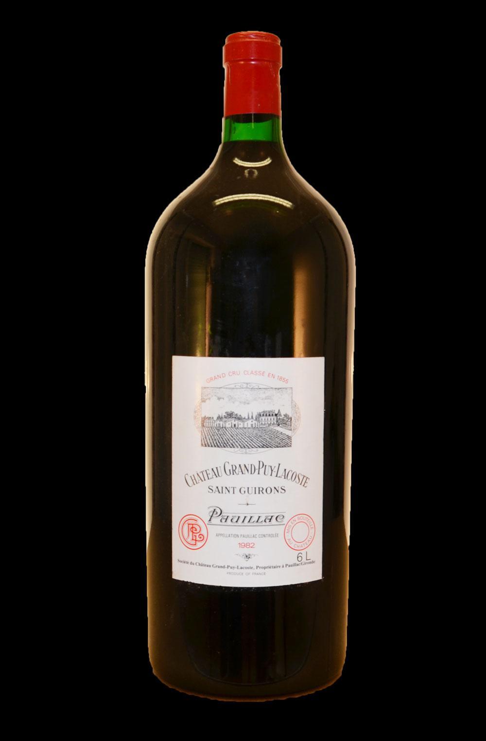 Grands Pauillac : Un site pour les grandes fanas de vin