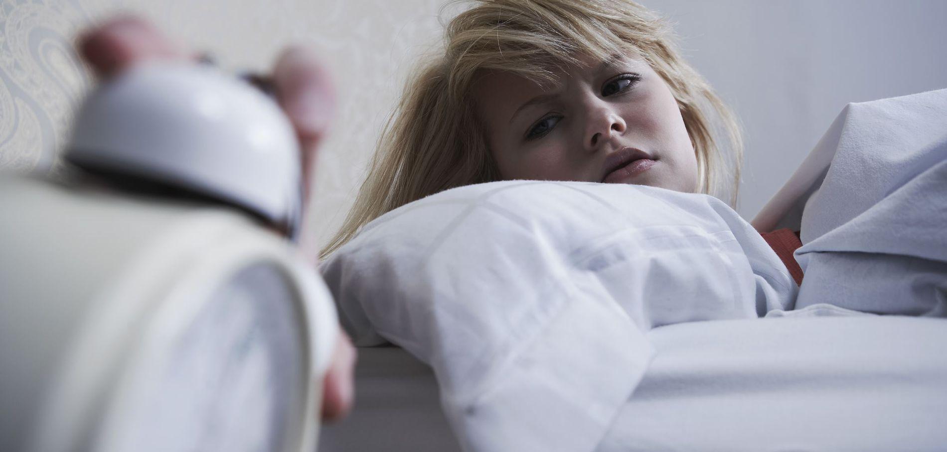 Qui souffre de fatigue chronique?