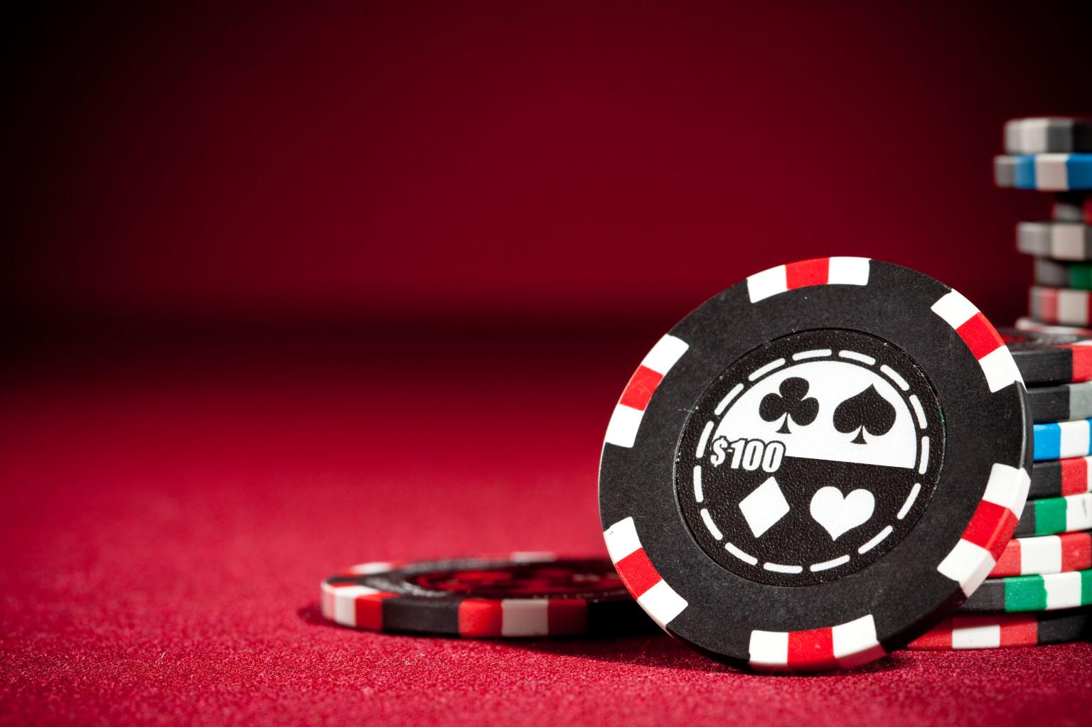 Casino français en ligne : Les dangers des jeux de sous sur internet